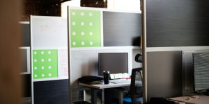 Ardent Creative Workspace